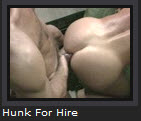Hunk Large Dick For Hire